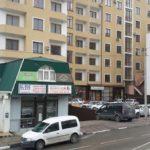 Краснодарский край, Геленджик, Киевская улица, 48